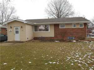 Property for sale at 1064 Lynwood Avenue, Circleville,  Ohio 43113