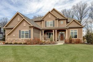 5118 BLESSING Court, Galena, OH 43021