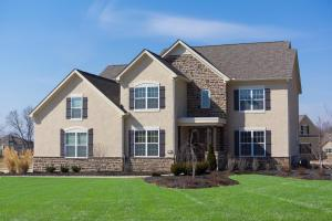 2868 Summer Leaf Court, Galena, OH 43021