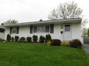 3018 Voeller Circle, Grove City, OH 43123