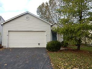 3981 Dunne Drive, Columbus, OH 43207