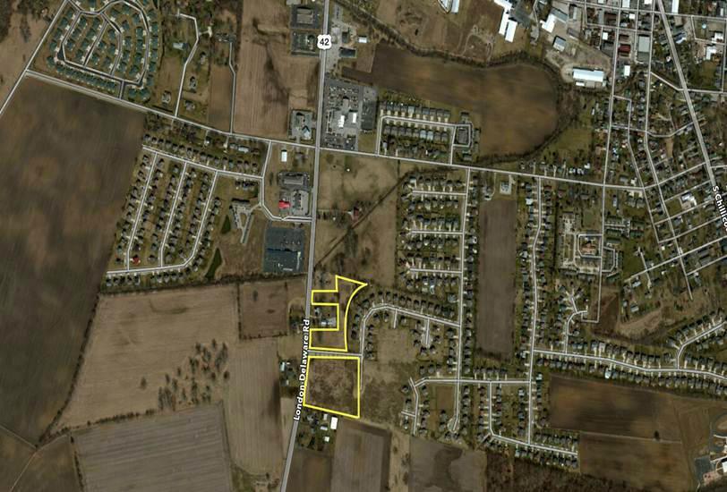 0 US Highway 42, Plain City, Ohio 43064, ,Land/farm,For Sale,US Highway 42,215000228