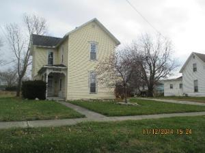 84 S Mill Street, Milford Center, OH 43045