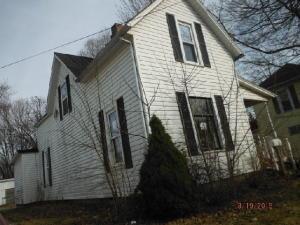 330 N Franklin Street, Richwood, OH 43344