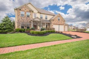 4558 Hirth Hill Road E, Grove City, OH 43123