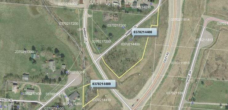 7190 Babbert Place, Canal Winchester, Ohio 43110, ,Land/farm,For Sale,Babbert,215012504