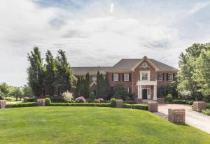 6863 Temperance Point Place, Westerville, OH 43082