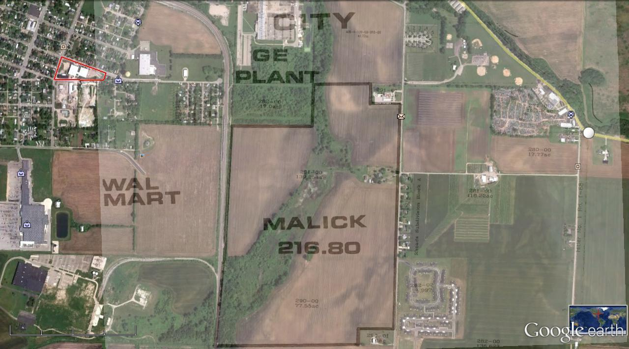 1361 Kingston Pike, Circleville, Ohio 43113, ,Land/farm,For Sale,Kingston,215030418