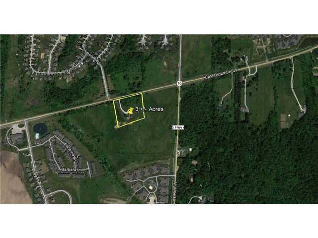 8249 Broad Street, Pataskala, Ohio 43062, ,Land/farm,For Sale,Broad,215031987