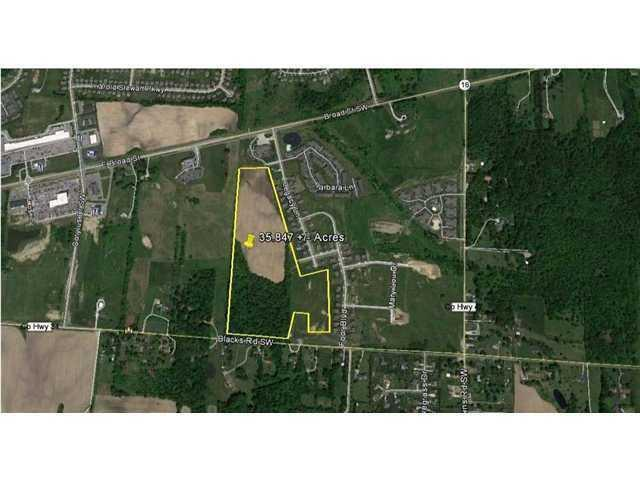 0 Blacks Road, Pataskala, Ohio 43062, ,Land/farm,For Sale,Blacks,215031989