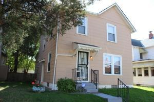 333 E Welch Avenue, Columbus, OH 43207