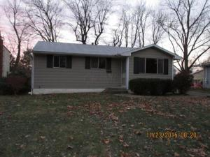 2837 Louise Avenue, Grove City, OH 43123