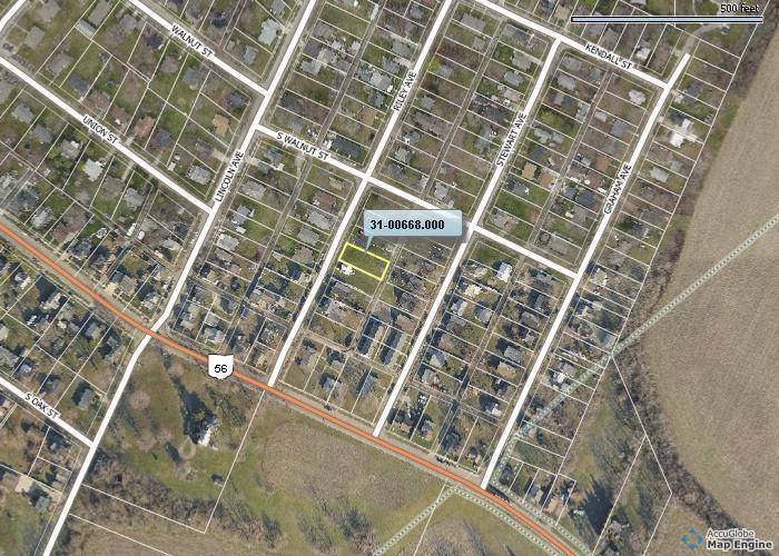 84 Riley Avenue, London, Ohio 43140, ,Land/farm,For Sale,Riley,216002997