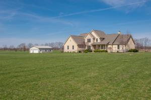 8550 Carter Road, Hilliard, OH 43026