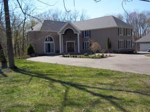 7924 SILVER LAKE Court, Westerville, OH 43082