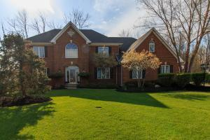 8075 Rookery Way, Westerville, OH 43082