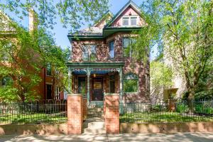 913 Neil Avenue, Columbus, OH 43215