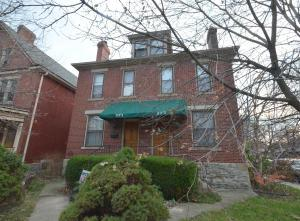 Great Multi-level Townhome Condo in the Heart of Victorian Village!