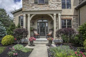 8780 LINDSEY Court, Westerville, OH 43082