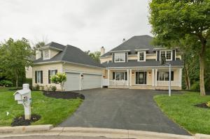 5606 Twin Lakes Court, Westerville, OH 43082