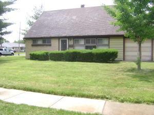 3703 Richard Avenue, Grove City, OH 43123