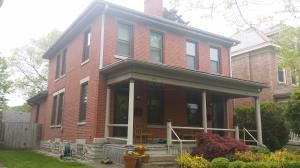 272 E Deshler Avenue, Columbus, OH 43206