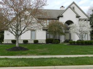 5378 Medallion Drive E, Westerville, OH 43082