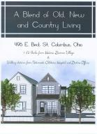 496 E BECK Street, Columbus, OH 43206