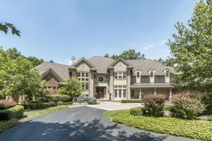 1988 WOODLANDS Place, Powell, OH 43065