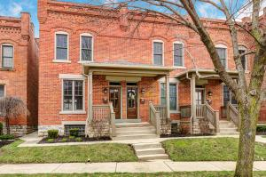 358 FOREST Street, Columbus, OH 43206