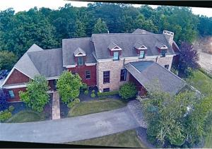 Located on private Cul-de-Sac in Woodland Hall, Olentangy Schools' most desired neighborhood.