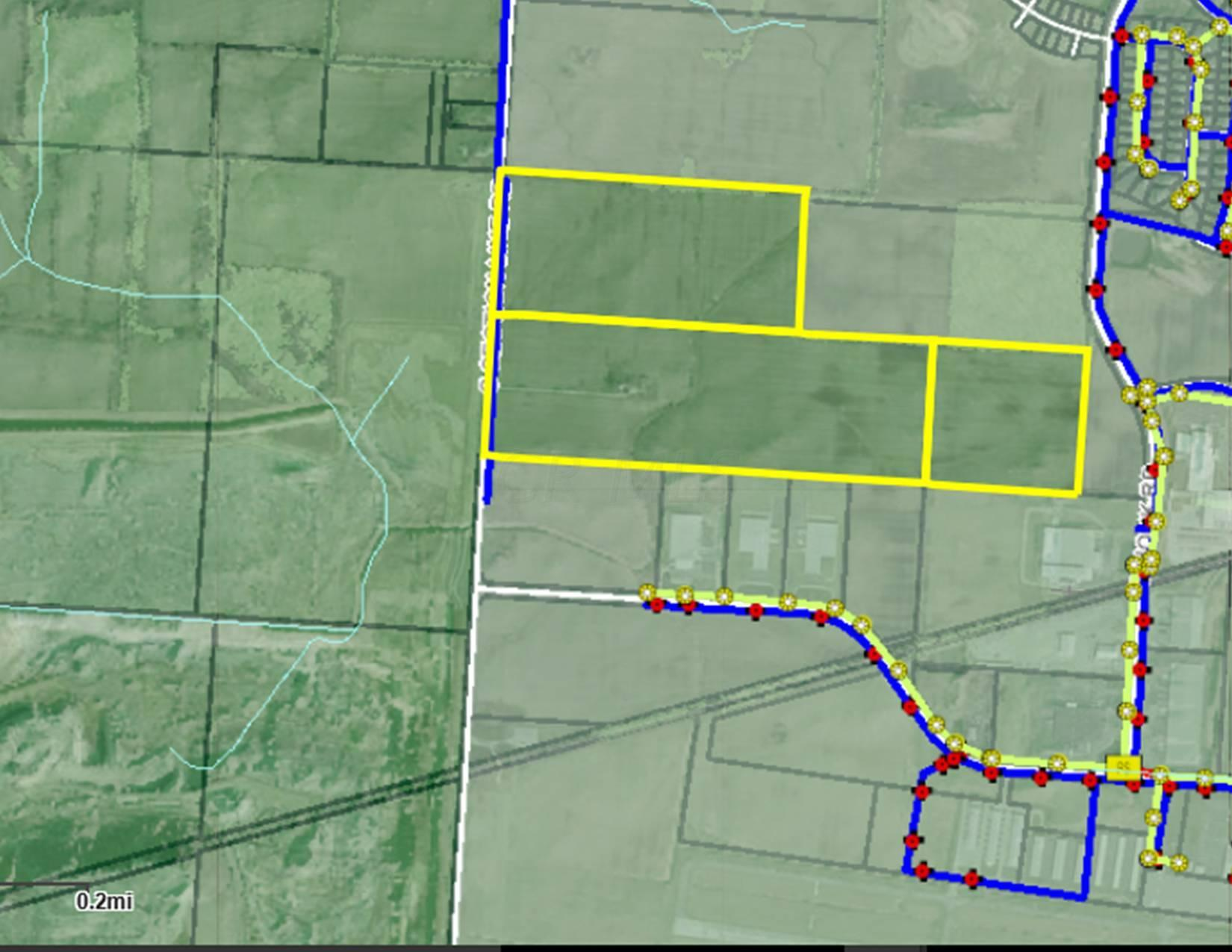 1723 Section Line Road, Delaware, Ohio 43015, ,Land/farm,For Sale,Section Line,216025916