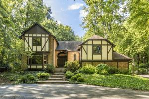 365 LAZELLE Road, Westerville, OH 43081