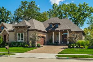 Built in a European park setting, Sorrento at Highland Lakes is a maintenance-free gated community, combining luxury and convenience.