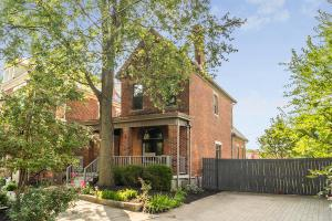 347 E Sycamore Street, Columbus, OH 43206