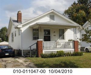 694 S Warren Avenue, Columbus, OH 43204