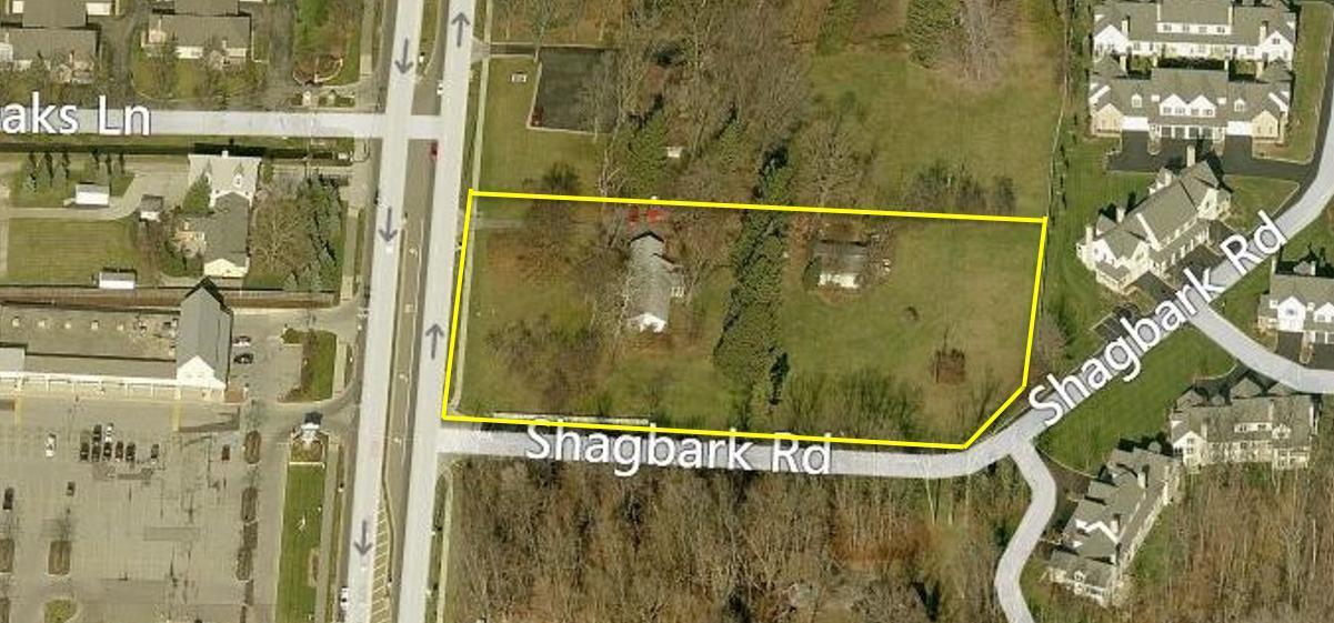 4530 Hamilton Road, Columbus, Ohio 43230, ,Land/farm,For Sale,Hamilton,216034203