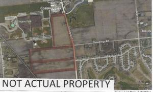 Property for sale at 5987 COSGRAY Road, Dublin,  Ohio 43016