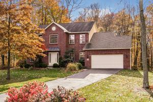 Welcome to 142 Zellars Located in Zellars Acres- Phase #3- Beautiful custom by Tuckerman Homes.