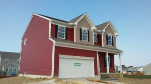 211 Weeping Willow Run Drive, Johnstown, OH 43031