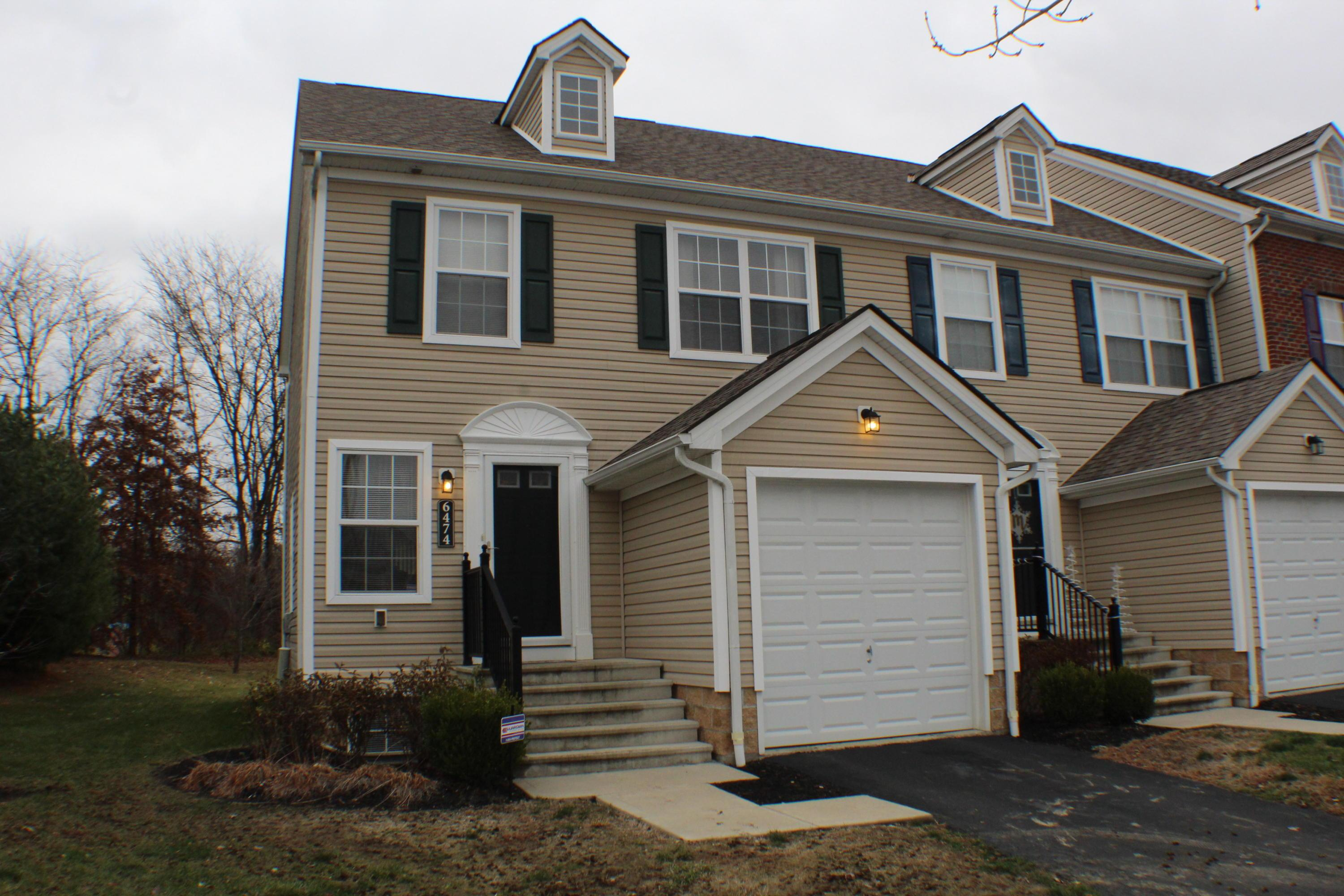 6474 Ash Rock Circle, Westerville, OH 43081