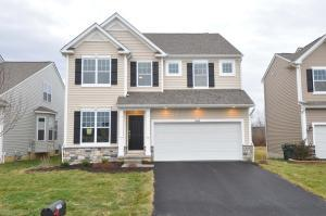 8685 Crooked Maple Drive, Lot 510, Blacklick, OH 43004