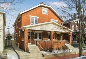 462 Forest Street, Columbus, OH 43206