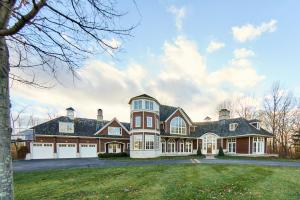 Welcome home to this sprawling estate on nearly 10 acres