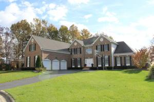 6287 Waterwood Drive, Westerville, OH 43082