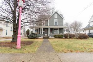 111 N Main Street, Johnstown, OH 43031