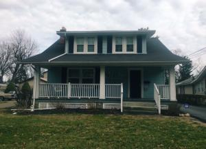 310 Maplewood Avenue, Columbus, OH 43213