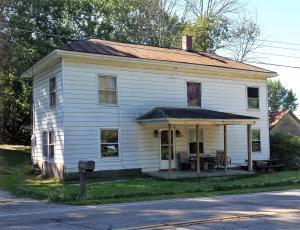 8880 Lancaster Thornville Road NE, Pleasantville, OH 43148