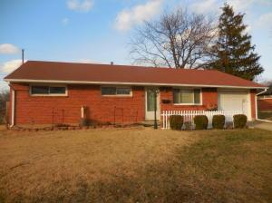 Located off Brice Road and Interstate 70