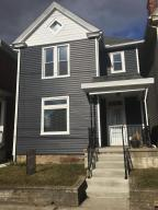 476 E Whittier Street, Columbus, OH 43206